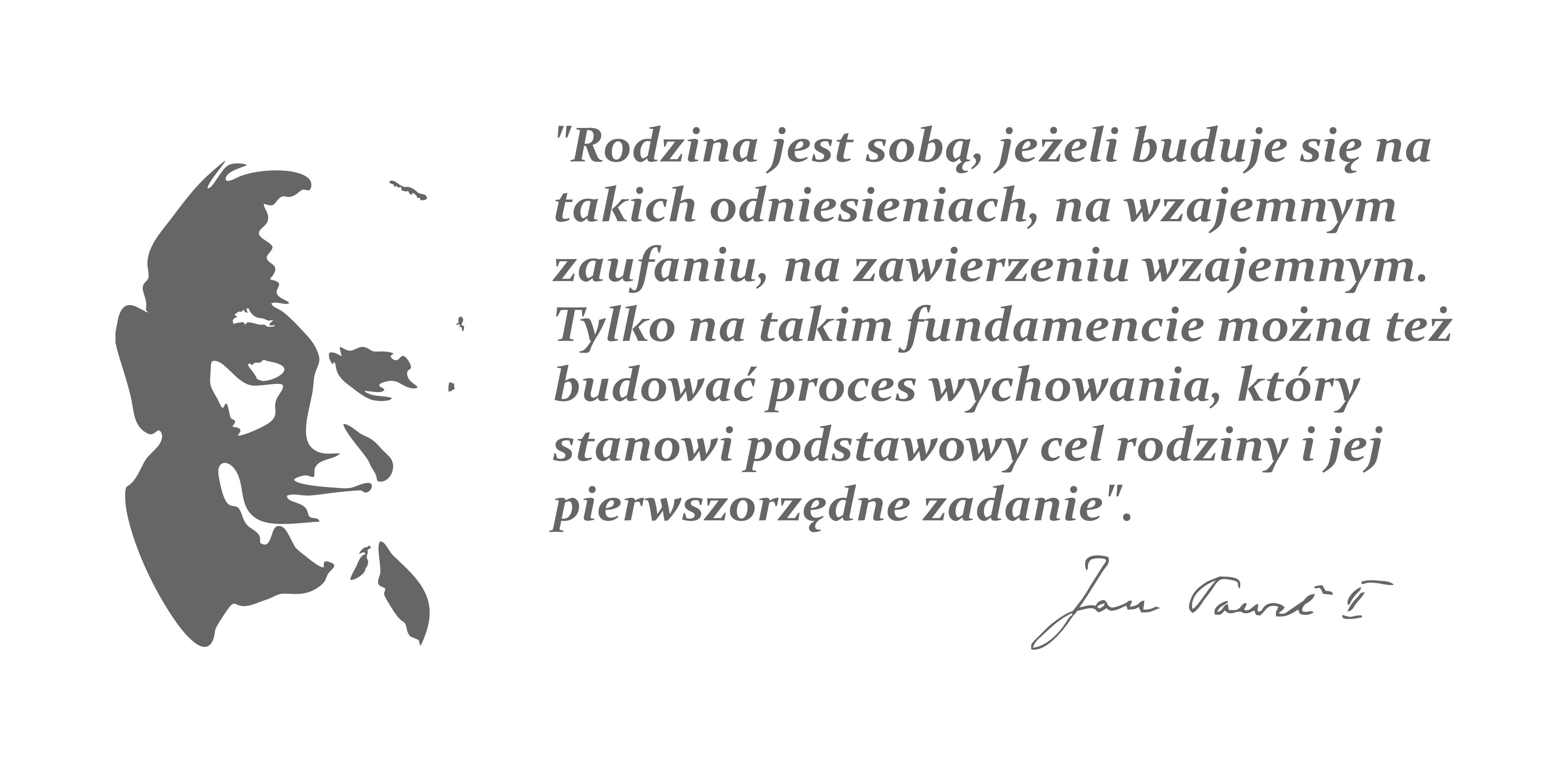 Jan Paweł Ii Rodzina
